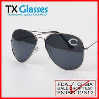 Custom 3026 Sunglasses Pilots Sun Glasses