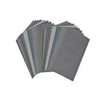sandpaper Assorted Wet/Dry Sandpaper 9 <strong>X</strong> <strong>12</strong> 'Inch 400 Grit 3000 for Automotive Bows, Wood ,Furniture Coating Finishing, Woodwork
