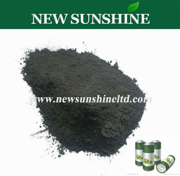 Dry battery industrial uses Electrolytic manganese dioxide MnO2