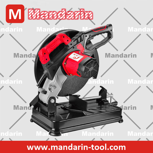 cut-off saw, portable wood cutting machine