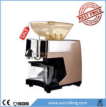Home Use Mini Oil Press Machine Oil Extaction Machine