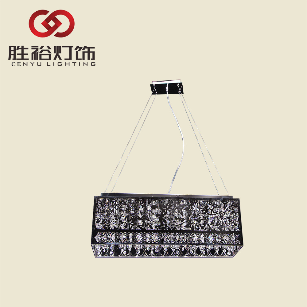 2015 CENYU candle crystal flower chandelier lamp wall light pendant light candle light