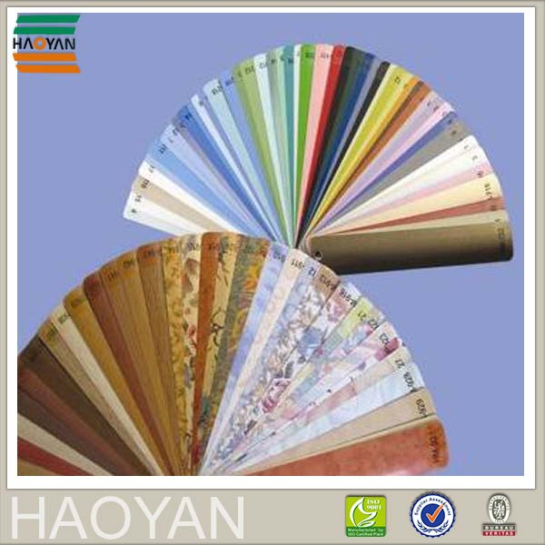Aluminum venetian blinds slat wholesale supplier in China
