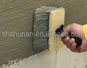 SA building materials Polymer cement waterproof mortar