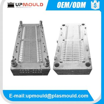 customization plastic spoon & fork & knife mould tooling