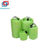 Durable Camping Waterproof Rainproof Dry Bag Pack Set(4)