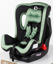 Group 1+2(9-18kgs/15-25kgs) baby safety car seat with ECE R44/04