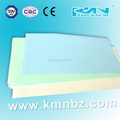 Medical Device thermal crepe paper