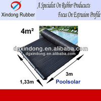 Strong popular model heating panel solar energy system