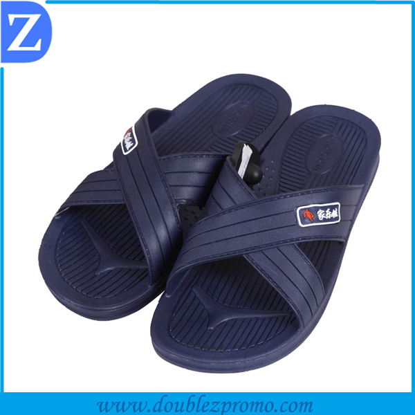 Wholesale price lightwight garden shoe, men beach slipper
