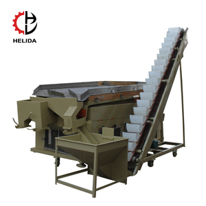 European Standard Seed Gravity Separator for sale