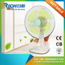 high rpm wiring specifications electric motor table fan/desk fan