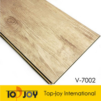 White Wood Affordable Price WPC Flooring