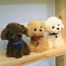 Wholesale Custom Best Made Cute Toys Plush Dog Stuffed Animals Soft Dog Plush Toys