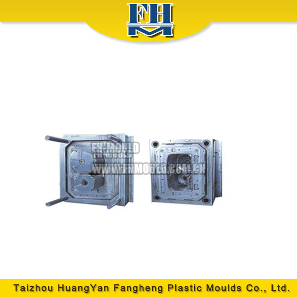 House hold items new products plastic washing machine mould