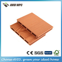 2016 alibaba wpc hollow floor wpc board manufacturers