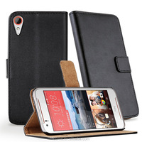 Wallet Pu Leather Flip Stand Phone Case Cover For HTC Desire 830