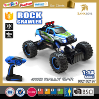 Christmas gift new products 1:14 2.4G nitro rc car