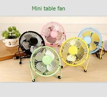 Summer use mini useful on-off switch usb fan with battery