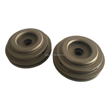 high precision ISO9001 trailer axle