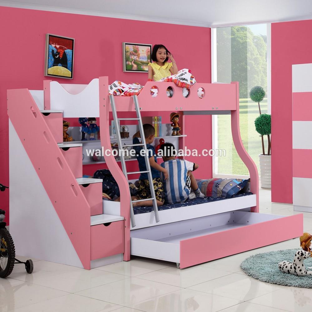 Muebles cama ninos 20170912121202 for Muebles modernos ninos