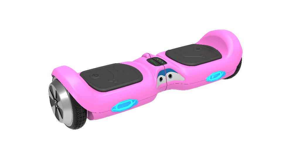 smart way used motorcyles high quality electric hovervboard scooter kids