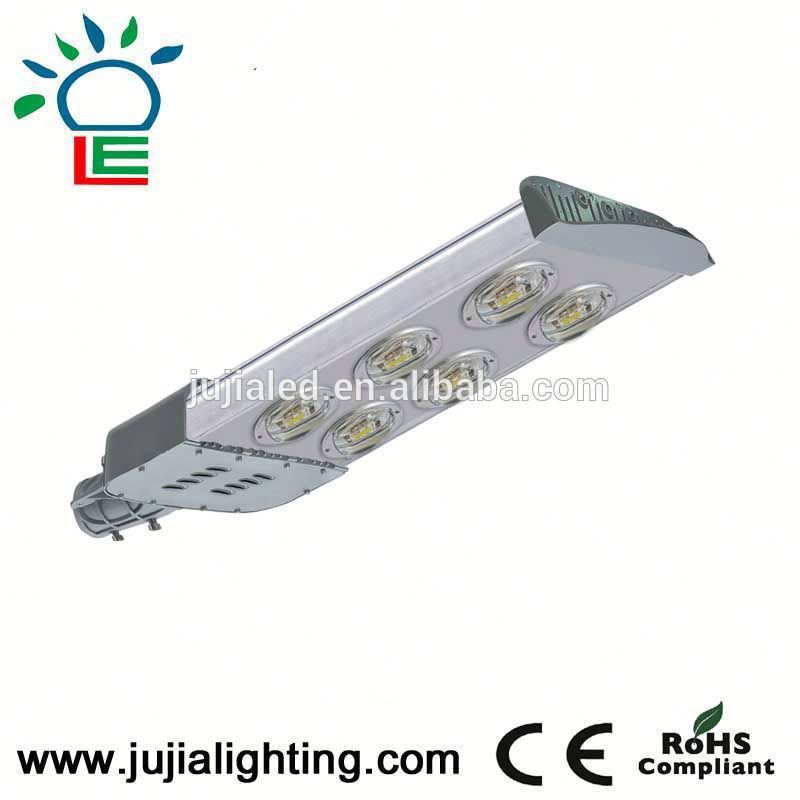 Competitive price 100w Photodetector induction led street lights With Bridgelux Chips ,3 years warranty