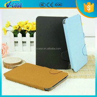 Business design universal flip leather tablet case for lenovo a3000