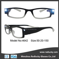 China factory new design 4.5 reading glasses