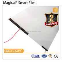 China Good Quality Low Self Adhesive Smart Glass Film Price