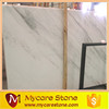Mycare own quarry volakas white marble dirrect sale