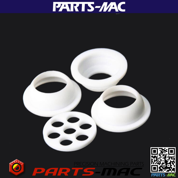 High Demand OEM ODM custom plastic parts custom parts for electronic parts custom