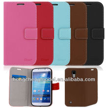 Cell Phone Wallet Case Cover For Samsung Galaxy Note 3 III 2 II S 4 IV 3