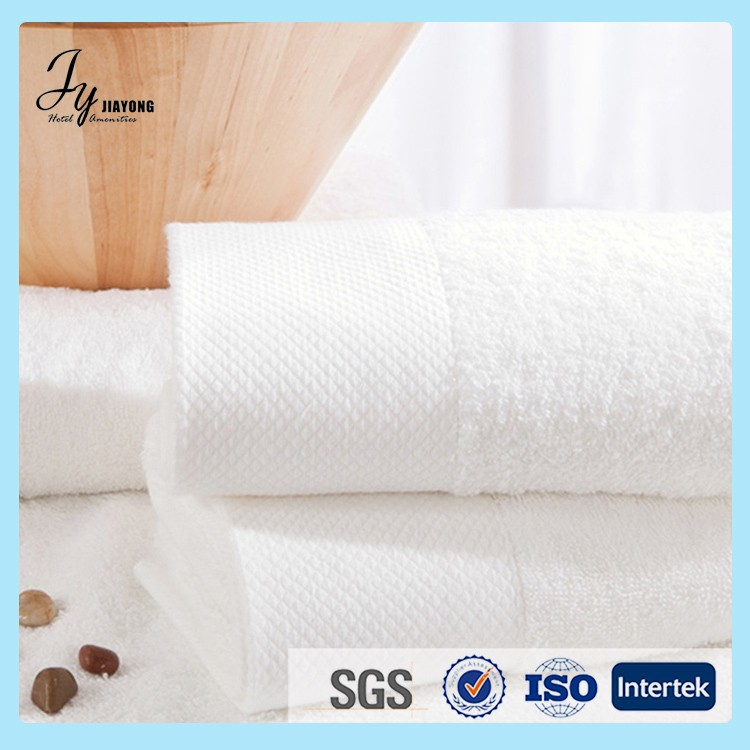100% cotton high quality wholesale bath towels b grade cotton terry towel