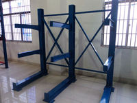 steel structure pipe rack