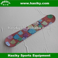 Chinese Kids Toy Plastic Snowboards for Sale