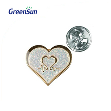 Cheap special design 3d metallic car badge emblems