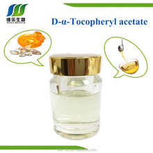Natural Vitamin E oil/Natural Vitamin E Pure /D-alpha-tocopheryl Acetate