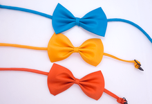 promotional Small Pet Accessary Dog Cat Pet Bow Tie For Pets