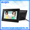 7 Inch Digital Photo Frame Support