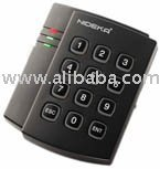 Rd10 Proximity Card Reader With Keypad