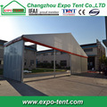 Best quality crazy Selling prefabricated assemble warehouse tent