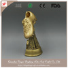 Polyresin Soccer Shoe Trophy World Cup Trophy Replica