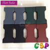 dog bone rubber tile,outdoor rubber flooring /rubber paver