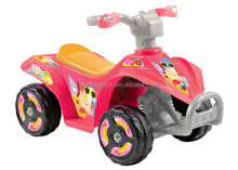 Quads, Best Ride On Cars Lil Kids 6V Battery Powered ATV