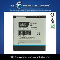 supply best cell mobile phone batteries for nokia bl-5k