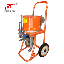 wholesale from China pneumatic airless paint sprayer with saa emc