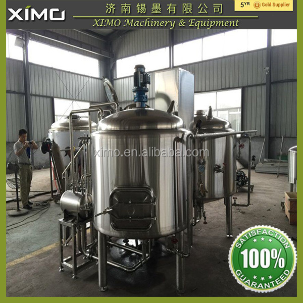 Beer factory equipment for sale ,Beer manufacturing plant turnkey project