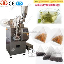 Commercial Pyramide Tea Bag Packing Machine Price