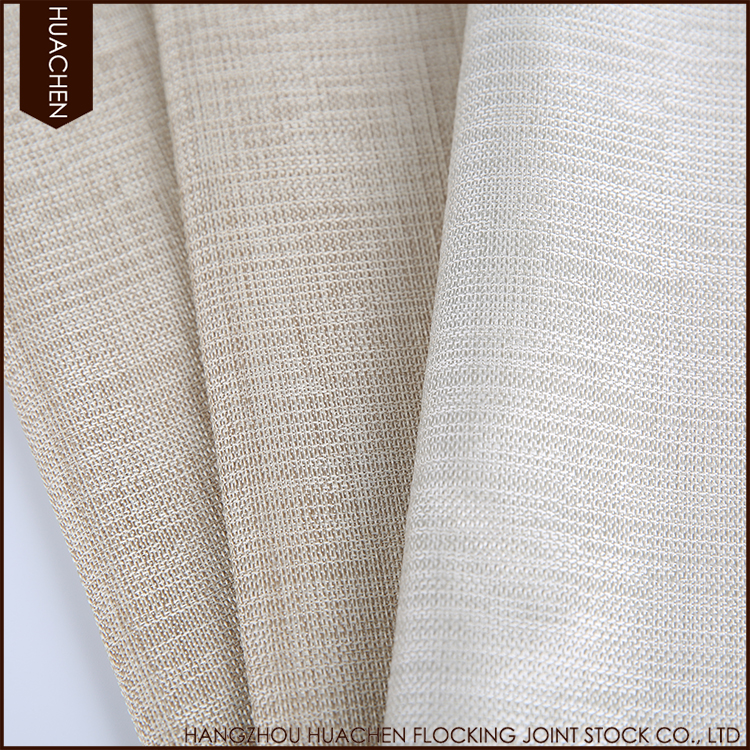 New design hot selling pa coating curtain lining fabric